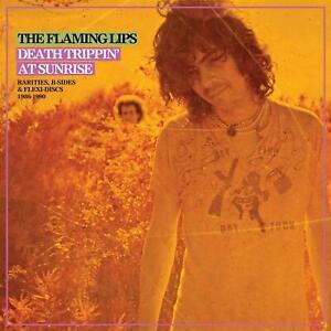THE FLAMING LIPS – DEATH TRIPPIN' AT SUNRISE RARITIES & B-SIDES 2X VINYL LP NEW