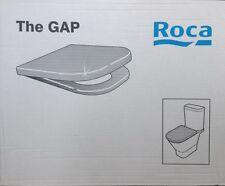 Roca la brecha asiento del inodoro y cubierta suave Bisagras De Cierre 801472004