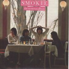 Smokie - The Montreaux Album [CD]