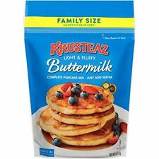 Krusteaz, Pancake Mix,  Buttermilk 5 Lb (Packaging May 5 Pound (Pack of 1)