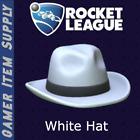 White Hat [Rocket League] [PS/PC/Xbox]