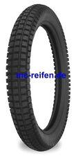 Enduro Ensayo Neumáticos 2.50-17 2. 1/2-17 SHINKO sr-241