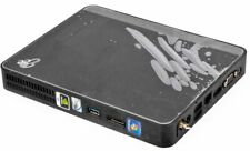 Asus EB1012P EeeBox Intel Atom D510 1.66GHz 2GB 320GB Windows Mini PC