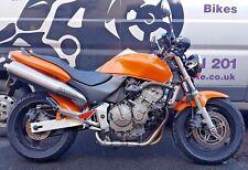 SOLD - 2001 Honda CB 600 Hornet **FREE UK Delivery**