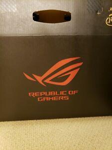 asus gaming laptop gx502