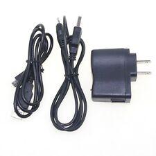 AC Adapter Charger & Cable for Nokia C6 E50 E51 E61 E61i E62 E63 E65 E66 E71