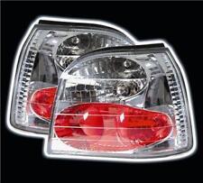 Ultra Lexus Style Chrome Design Tail Lights to fit VW Golf MK3
