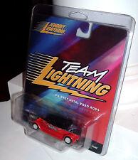 RARE Johnny Lightning Team White Lightning The Munsters Road Rod - MOC