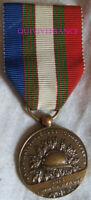 DEC6212 - MEDAILLE D'HONNEUR DE L'UNION NATIONALE DES COMBATTANTS