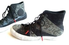 "Converse Pro Leather Chuck Taylor High ""Year Of The Snake"" Limited 136111C Sz 6"