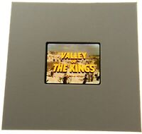 Valley of the Kings 1954 lot 165+ mounted film cell slides Robert Taylor Egypt