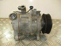 2014 BMW F30/F31 320D N47D20C. Air Con/Conditioning Pump/Compressor 9330831 67K