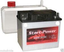INTACT Motorradbatterie 12V 30Ah 53030 BMW K75  , K100 ;