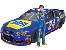 Revell 1/24 Chase Elliot NAPA Chevy SS NASCAR Stock Car PLASTIC MODEL KIT 854222