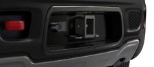 2014-2018 OEM Jeep Cherokee Hitch Receiver Bezel 82214562