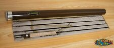 """Sage TROUT LL 389-4 3wt 8'9"""" 4pc Fly Fishing Rod"""