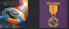 2 x  Electric Light Orchestra CDs:  All Over The World:Very Best (2006) GH Vol.2