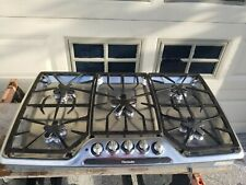 """THERMADOR MODEL SGSX365CS 36"""" natural GAS cooktop"""