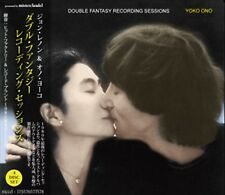 "JOHN LENNON "" DOUBLE FANTASY RECORDING SESSIONS "" [4CD] BEATLES MisterClaudel"