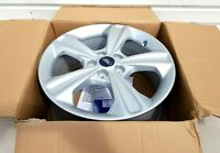 Genuine Ford Kuga 17 inch Alloy Wheel Rim 5 Spoke With Cap and Nuts from 2012 >