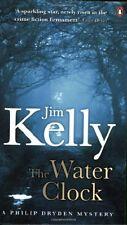 The Water Clock,Jim Kelly