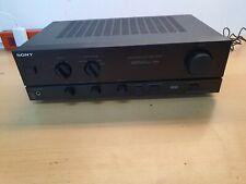 Sony TA-F120 HIFI Verstärker