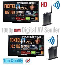 Digital1080p High_Definition Digimate Wireless AV Sender Built In HDMI Splitter