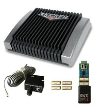 KICKER DX350 AMPLIFICATORE MONO 700W > MADE IN USA + MODULO SWX + REMOTE CONTROL