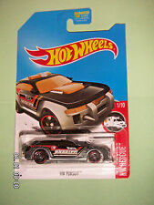HOT WHEELS 2017 HWRESCUE 1/10  HW Pursuit  TREASURE HUNT  1:64