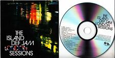 The Island Def Jam London Sessions US promo only CD Rihanna Janet Jackson Kanye