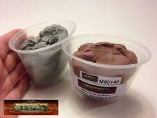 M00140 MOREZMORE 1 lb FLESH Magic Sculpt Sculp Epoxy Clay Model Putty A60