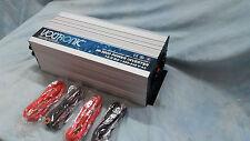 VOLTRONIC®  Spannungswandler 12V auf 230V, 7 Varianten: 3000 Watt, e8 Norm