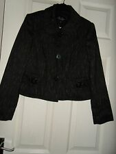 Debenhams Petite Button Coats & Jackets for Women
