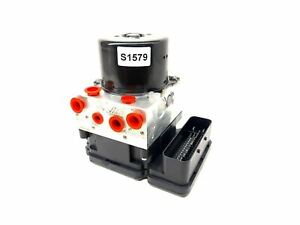 Volvo V70 XC70 XC60 ABS Pump and Control Module 31329139 P31329139