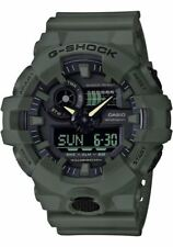 NEW G-Shock GA700 Green | AUTHORIZED DEALER