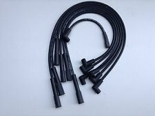 Ford 6 Cyl Spark Plug Ignition Leads Spiral Core EA EB NA NC DA DC 1988-94