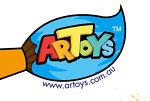 Artoys Arts  &  Crafts supply