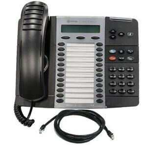 Mitel 5324 IP Telephone in Black 50005664