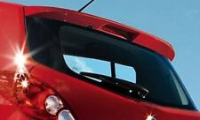PRE-PAINTED for  NISSAN VERSA HATCHBACK 2006-2013  ROOF SPOILER NEW ALL COLORS