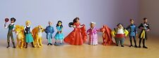 12 Disney Elena of Avalor Cake Toppers plus Playmat & Story