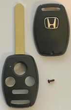 HONDA Remote Head Key  SHELL 4 BUTTON WITH CHIP HOLDER Top Quality !!!