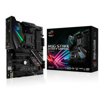 Asus Rog Strix X470-F Gaming Socket Am4/ Amd X470/ Ddr4/ 3-Way Crossfirex And