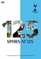 Tottenham Hotspur DVD Spurs At 125