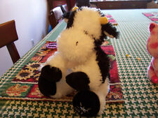 ADORABLE PLUSH COW NEW !