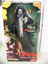 Art Asylum Rob Zombie 18in Figure in  box      SPECIAL TIME SALE