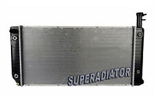 Replacement Radiator fit for 2004-2011 Chevrolet Express GMC Savana New