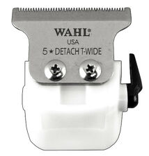 Wahl Standard Detach T-Wide Snap-On Trimmer Replacement Blade #2227