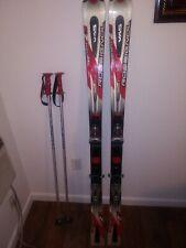 New listing Rossignol Hero FIS Europa Cup SL Skis (156 cm) w/ Bindings