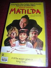 Matilda - VHS