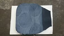 FORD TRANSIT DRIVERS SEAT CUSTOM-MADE BASE FOAM AND TRIM (MK7 DESIGN)